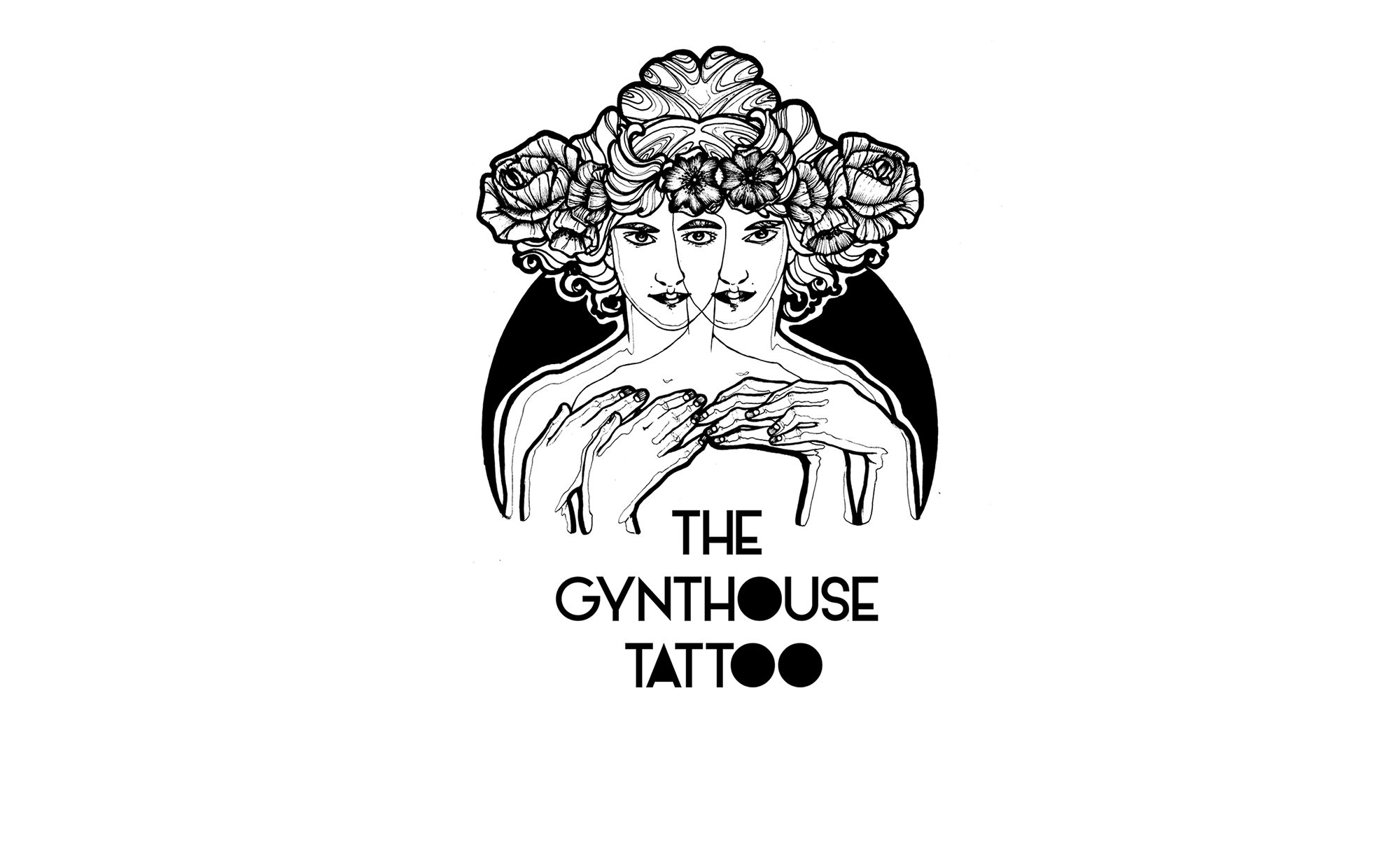 THE GYNTHOUSE TATTOO